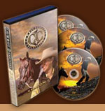 Cowboy Country TV DVD for sale